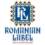 Logo RomanianLabel