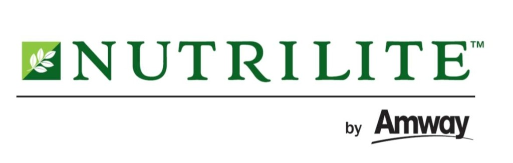 logo_NUTRILITE by Amway